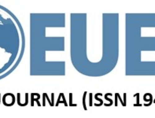 ON-LINE EUEC PUBLICATION
