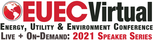 EUEC2021 – 24th Annual Energy Utility & Environment Conference Logo